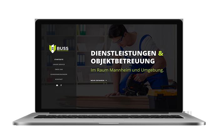 Webseiten Leasing, webseite leasen