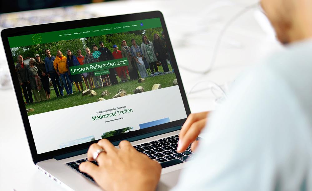 internetseite erstellen lassen